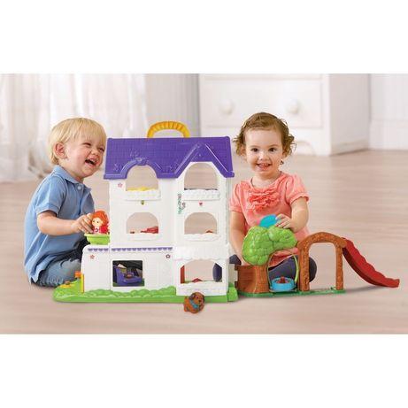 Іграшковий будинок, игровой домик, Vtech Go! Go! Smart friends