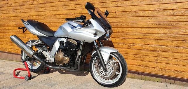 Kawasaki z750s z 750 ładny stan 2007rok