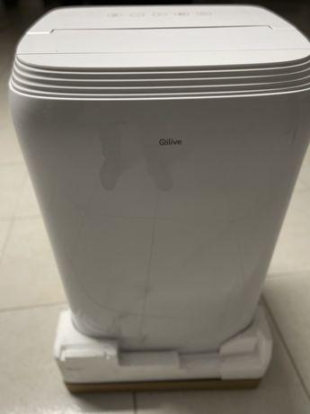 Ar Condicionado Portatil Qilive