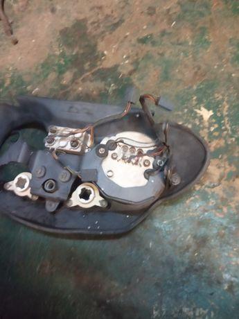 Suzuki gsx750 obrotomierz wskaźnik
