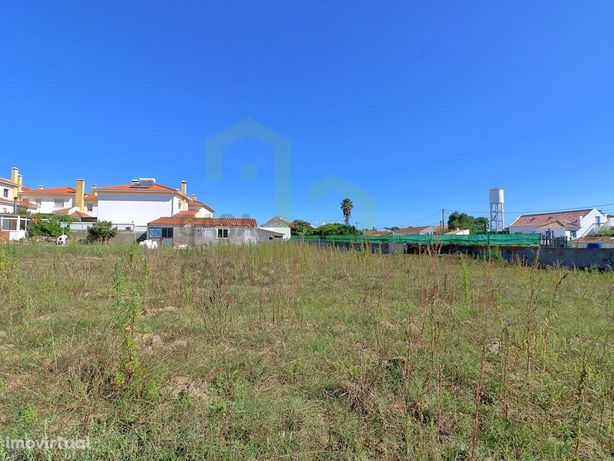 Terreno - Ericeira 7 km, A Casa das Casas