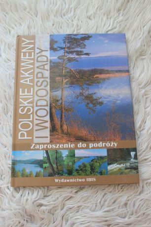 Album Polskie Akweny i Wodospady IBIS