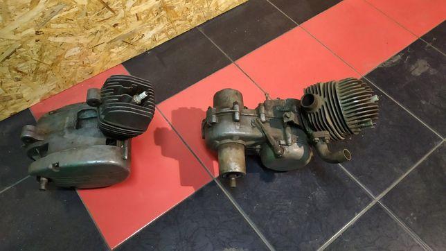 Мотор двигатель Вятка вп 150 ш51к