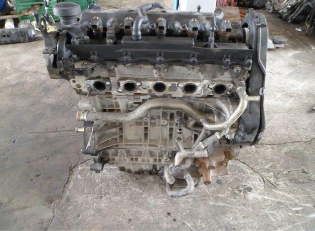 Двигатель двигун блок volvo 2.4 D5244T13