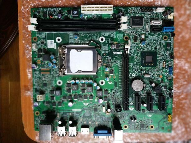 Материнська плата Dell MIH 61R-MB