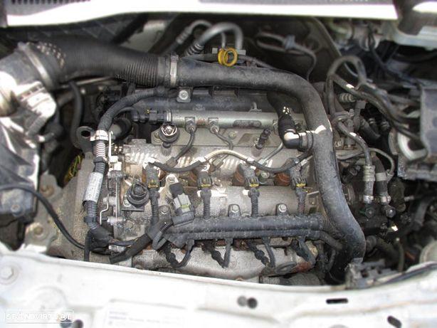 Motor para Opel Meriva 1.3 cdti (2008) Z13DTJ