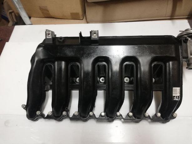 Bmw E65 E66 E60 - Kolektor ssący 3.0d