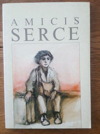 E. Amicis - Serce Opowiadania miesięczne