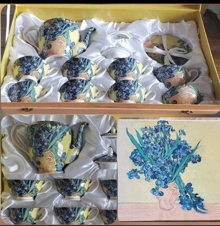 Чайный сервиз Stechcol (Van Gogh)