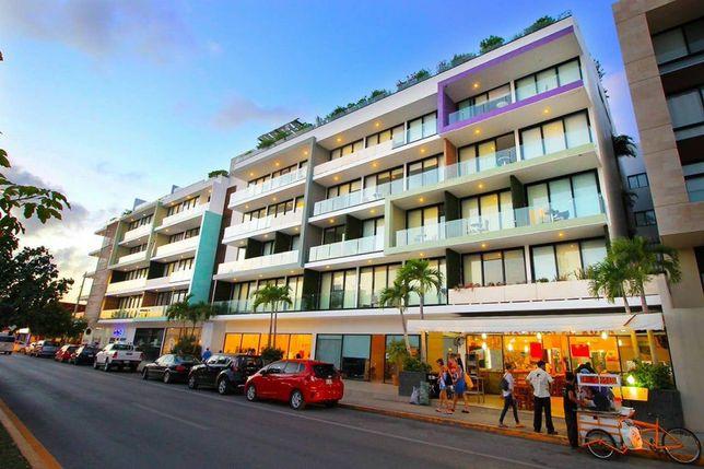 Квартира в Мексике, Playa Del Carmen. Окупаемость 130 мес