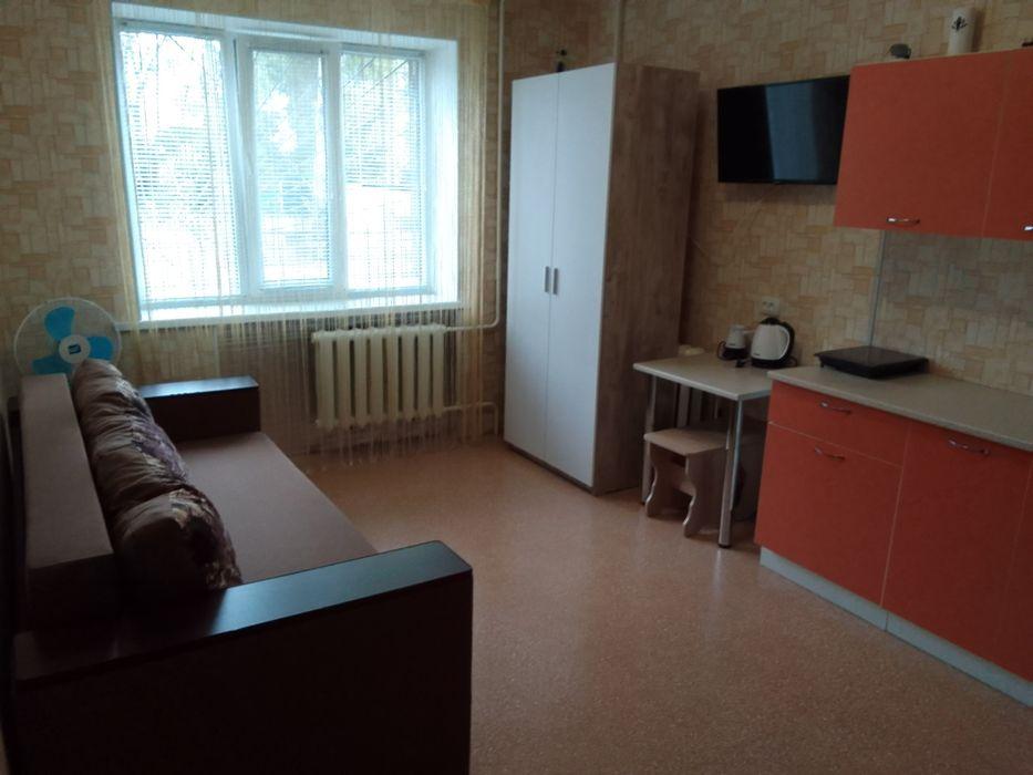 Сдам 1-ю квартиру, Бородинская 6а-1