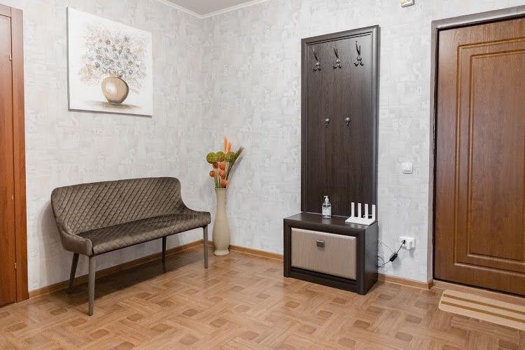 Однокомнатная квартира посуточно Оболонь-1