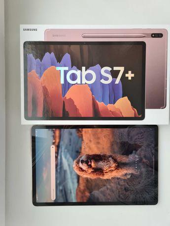 Планшет Samsung Galaxy Tab S7+ LTE 128 Gb