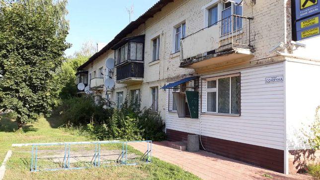 Продается 2- комнатная квартира в г.Семеновка, Черниговской обл.