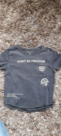 Koszulka t-shirt lato reserved r 104