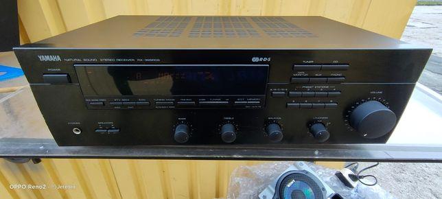 YAMAHA Ekstra Sprawny Amplituner Audio Stereo RX-395RDS