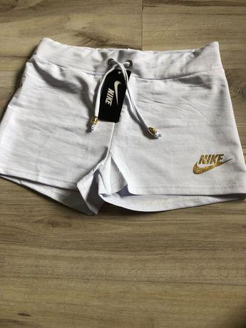 Spodenki krótkie Nike NOWE S/xl