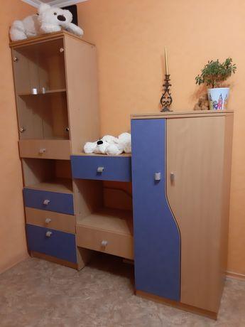 Срочно!Шкаф для спальни ,детский шкаф ,шкаф стенка