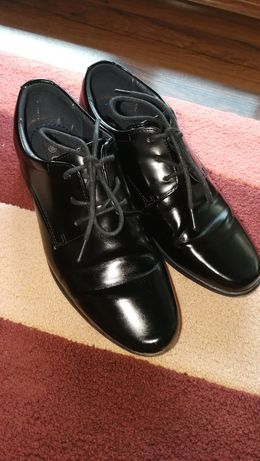 Pantofle rozmiar 35 Komunia Rocznica