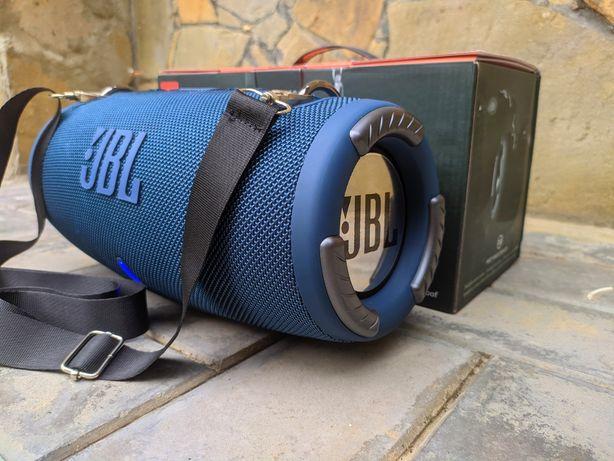 JBL Xtreme 3 мощная блютуз колонка 2х20Watt. Usb, microSD флешки радио