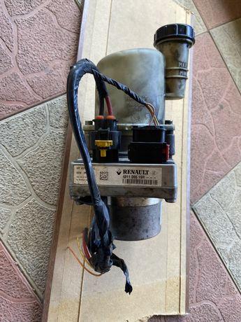 Электроусилитель руля renault/dacia на две фишки