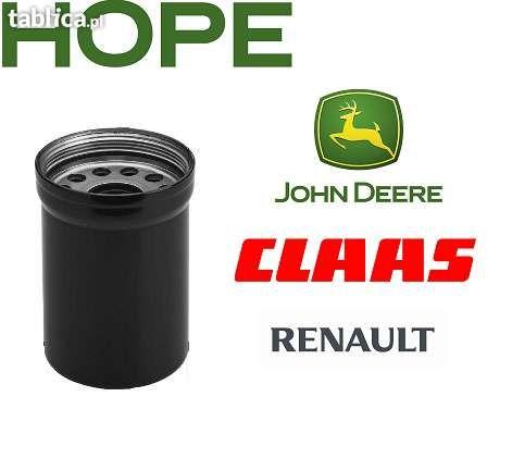 filtr oleju JOHN DEERE claas renault RE504836 RE507522 RE541420 każdy