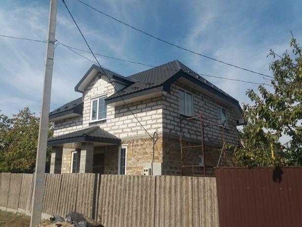 Продам дом в Олешках ( Цюрупинск )