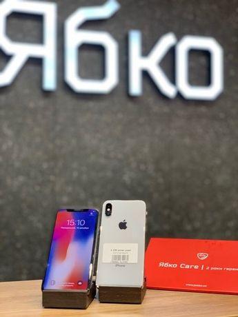 IPhone X 64/256 gb Б/У КРЕДИТ 0% купуй у Ябко Одеса