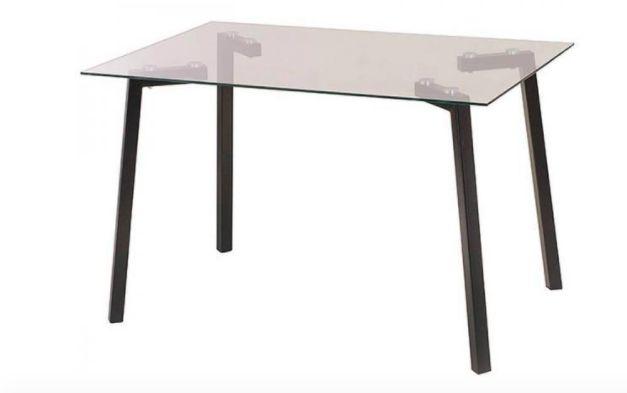 Склянний стіл під ремонт Vetro Mebel