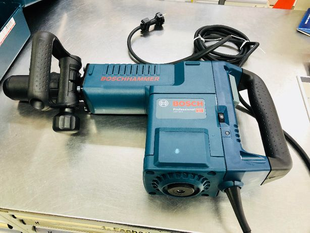 Martelo Demolidor SDS-max Bosch GSH 11 E Professional