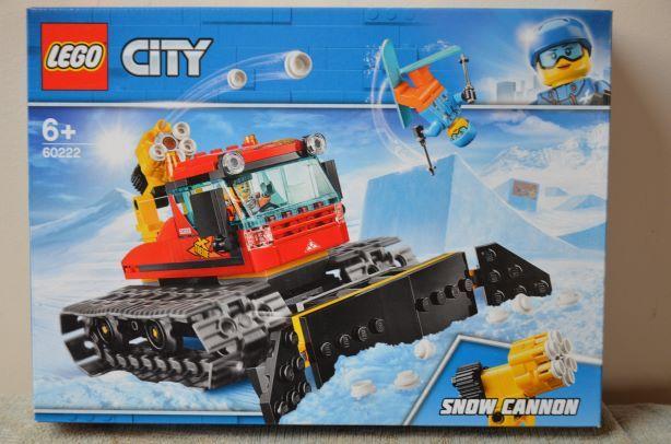 Klocki Lego City 60222