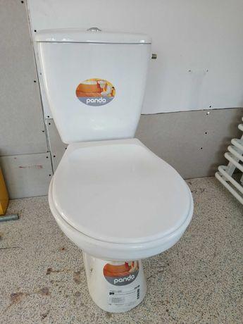 Koło Panda Kompact WC