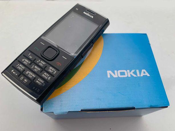 Nokia X2 - 00 Легенда (новый мобильный телефон)