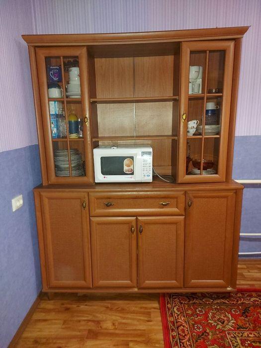 Продам кухонный шкаф в отличном состоянии Днепр - изображение 1