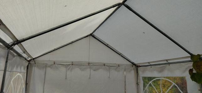 Namiot ogrodowy Basic