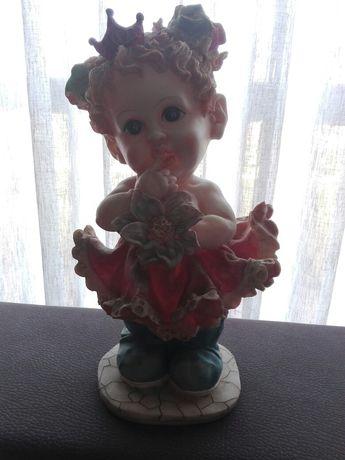 Boneca decorativa