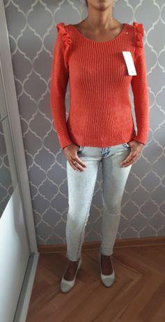 Sweter rozmiar S