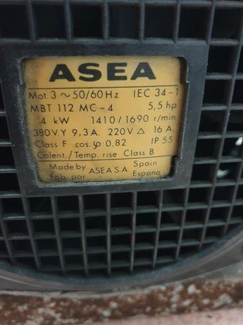 Motor de 5.5cv monofasico