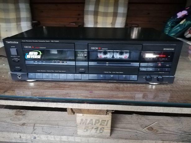 Magnetofon Technics rs-t330r sprawny