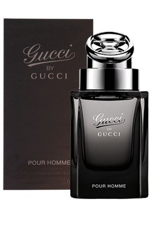 Духи Gucci - Gucci By Gucci Pour Homme. 90 мл