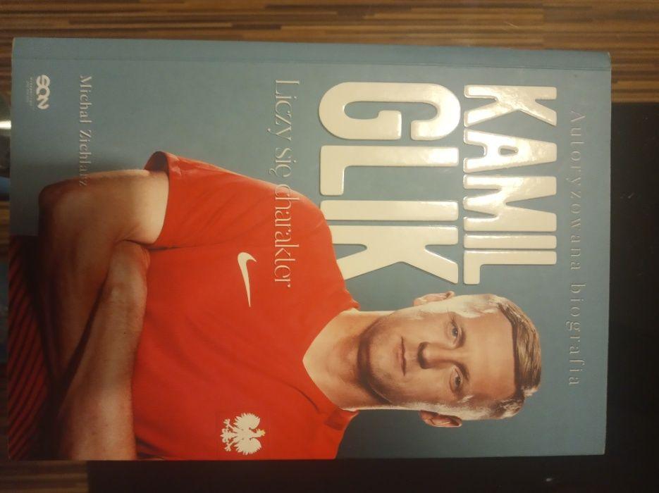 Kamil Glik. Liczy się charakter Kraków - image 1