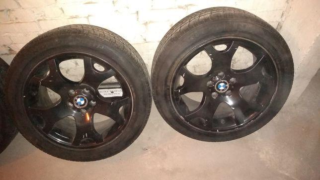 Koła alufelgi BMW styling 63 9J 10J X5 19'