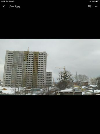 Двухкомнатная квартира возле метро Гагарина в новострое WD2
