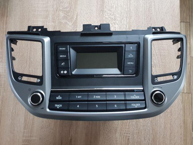 Radio Hyundai Tucson II