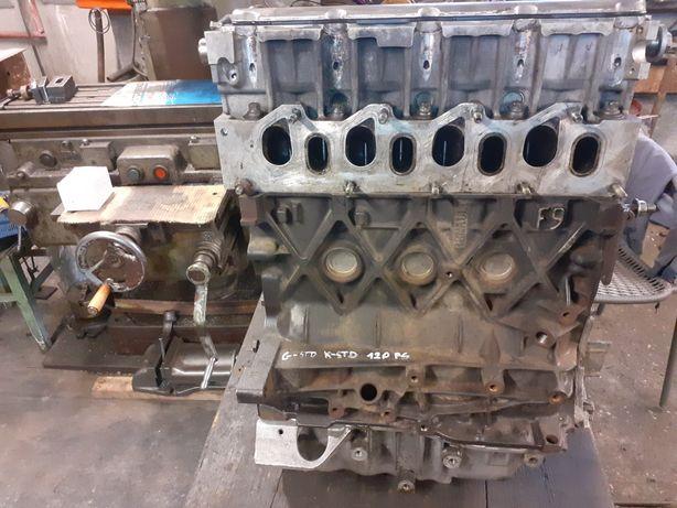 Silnik renault f 9 120-ps
