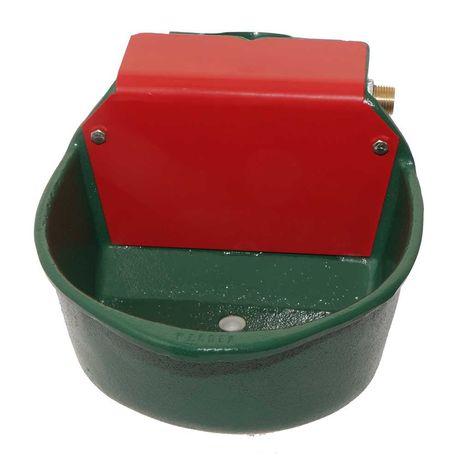 Poidło pływakowe dla bydła i koni ze stałym poziomem wody 4 l
