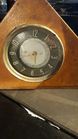 zegar z samochodu warszawa