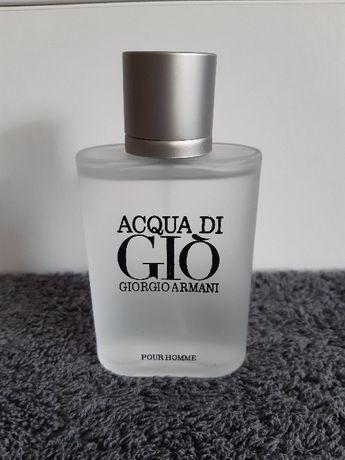 Acqua Di gio 100ml Perfumy Nowe 1do1