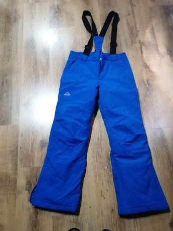Spodnie narciarskie  MCKLINEY rozmiar 164