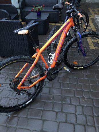 Велосипед Ghost kato 3/27,5 рама S